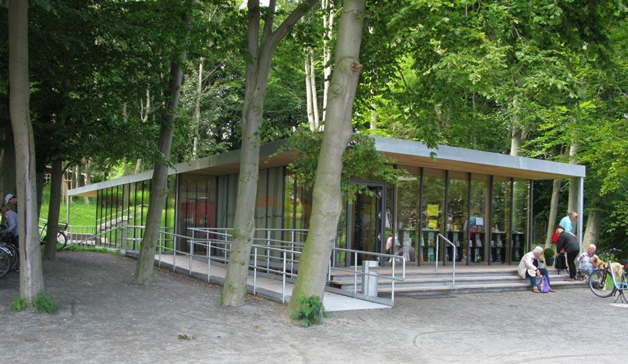 Ferienwohnung-Schluck, in Neuendorf auf Hiddensee