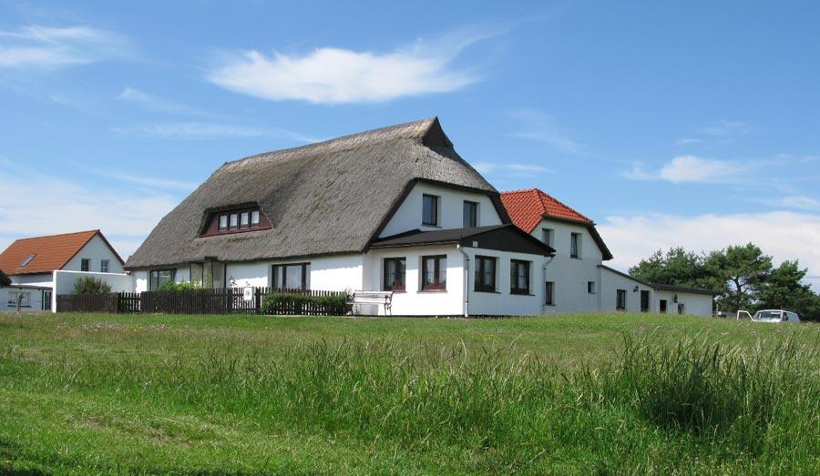 Ferienwohnung Schluck in Neuendorf auf Hiddensee – Machen